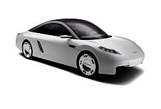 Loremo LS Höchstgeschwindigkeit von 160 km/h